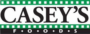 A logo of Casey's Foods